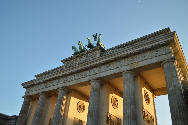 brandenburger tor, berlin, germany, mauer, wall, deutschland, quaintrelle, georgiana, quaint, travelogue