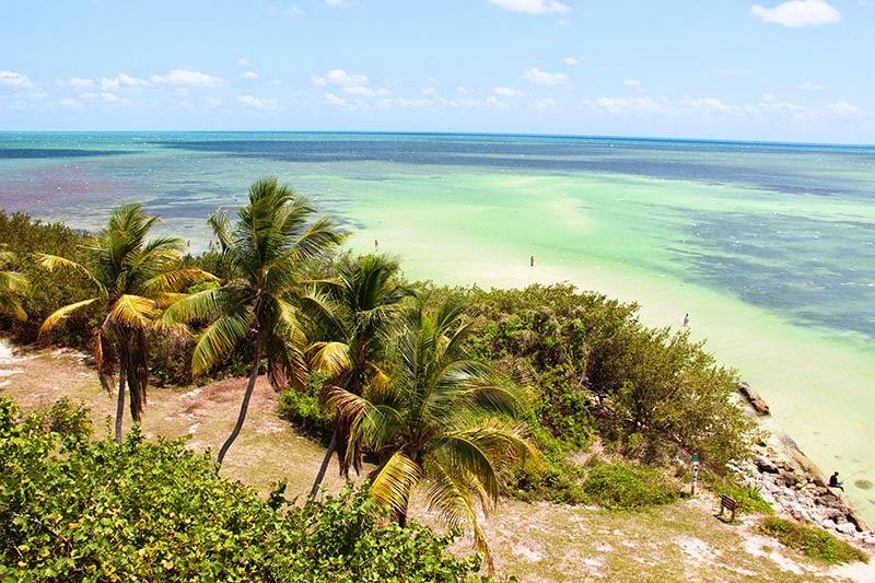 Bahia Honda Beach and State Park