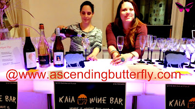 Kaia Wine Bar