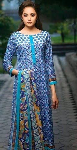 Phulkari Collection 2014