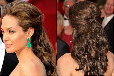 penteados de cabelo post
