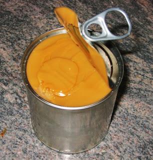 Receta de dulce de leche condensada