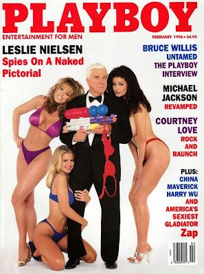 Revistas Playboy