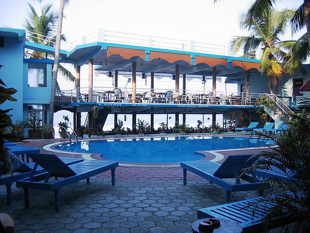 Resort in Kovalam Kerala. Book Hotels and resort in Kovalam
