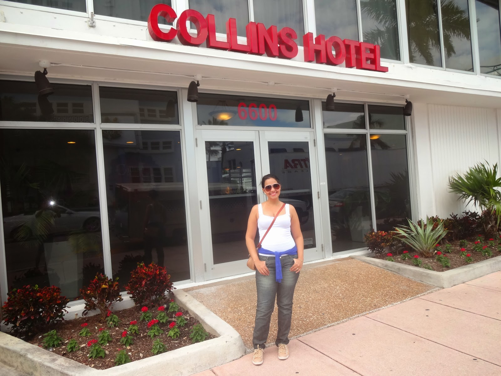 hotel collins - miami beach