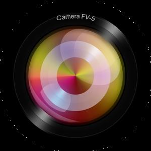 Camera FV-5 Pro | Andromin.com