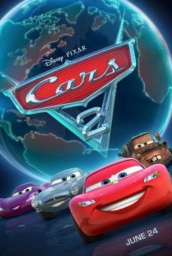 Vương Quốc Xe Hơi 2 - Cars 2 2011 (2011) Poster
