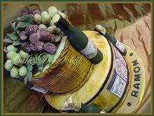 Vineyard Cake