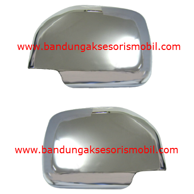 Cover Spion Kijang 2003 Asli