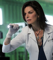 Sela Ward New Picture