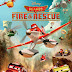 "Disney's ""Planes: Fire & Rescue"" Unveils New Posters"