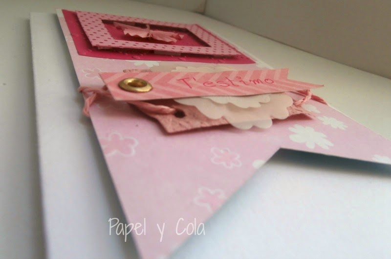 Scraplift 1 - Papel y Cola