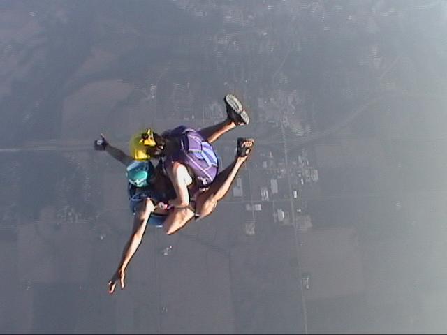 В воздухе фото занялись прямо сексом парашютисты