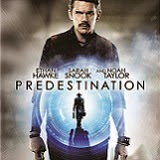 Predestination Will Travel to Blu-ray and DVD on February 10th