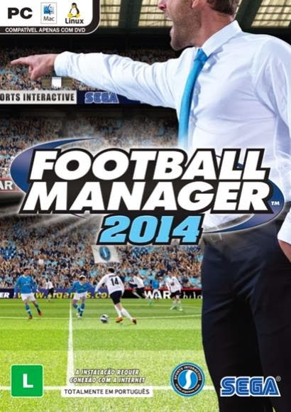 Download Football Manager 2014-RELOADED