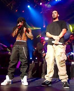 >News // Lil Wayne & Drake Ne Sortiront Pas Un Album Commun