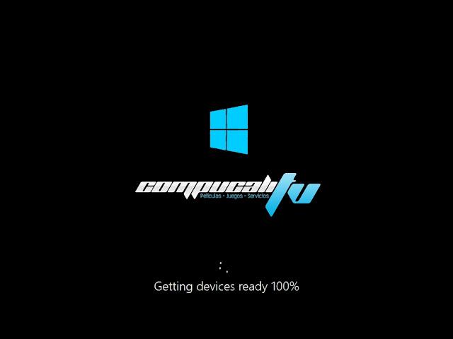 Windows 8 Underground 2013 64 Bits Build 9200 Español