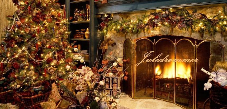 Juledrømmer