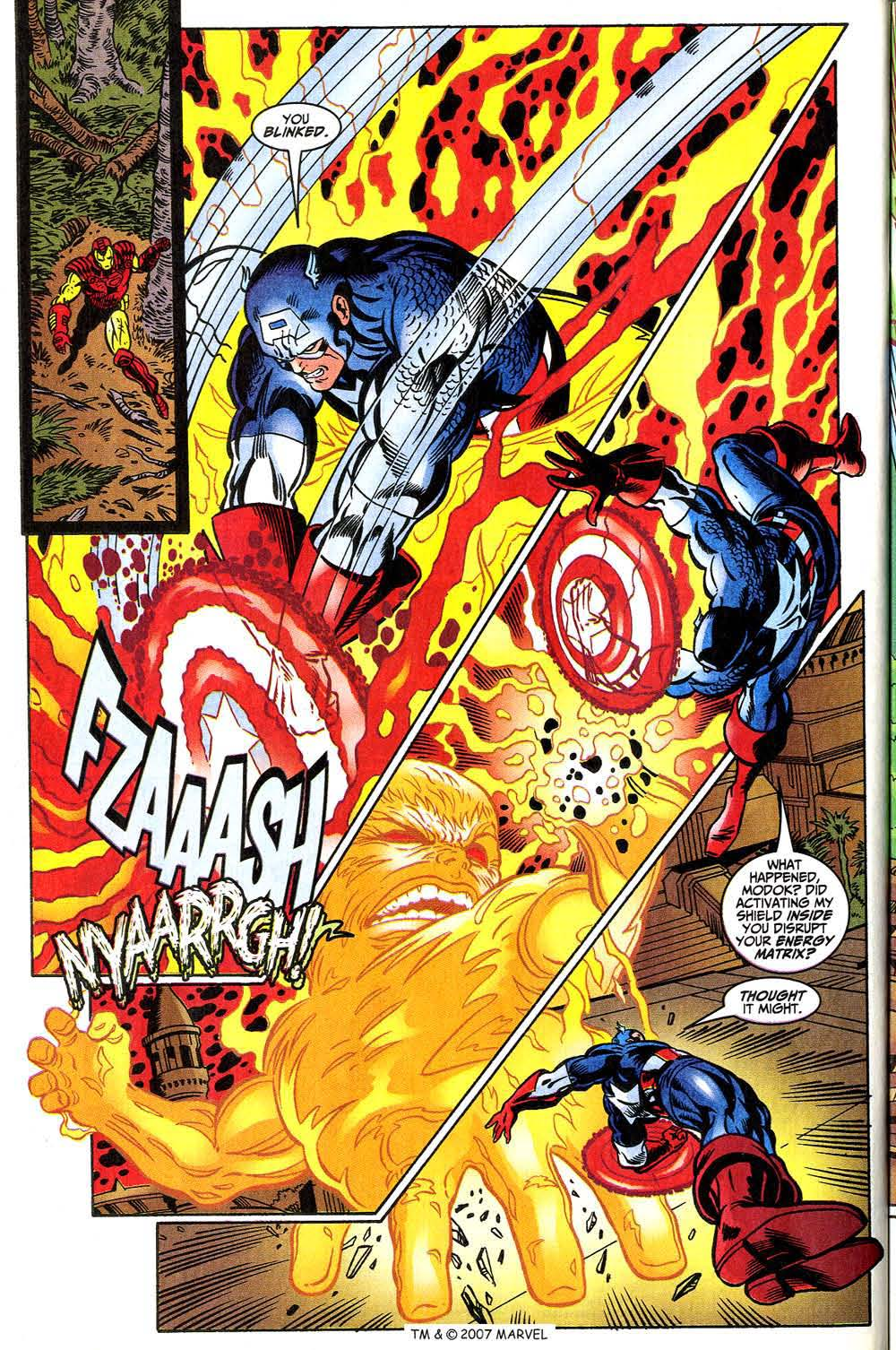 Captain America (1998) Annual 1998 #1 - English 44