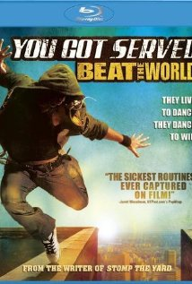 Thế Giới HipHop - You Got Served: Beat The World (2011)