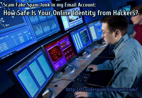 Online Identity Hackers