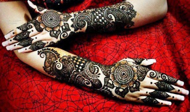 Mehndi Designs Dailymotion : Mehndi designs for hands dailymotion