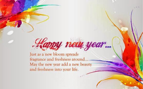 new years messages 2015