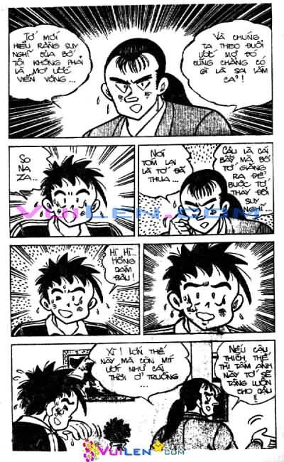 Jindodinho - Đường Dẫn Đến Khung Thành III Tập 53 page 115 Congtruyen24h