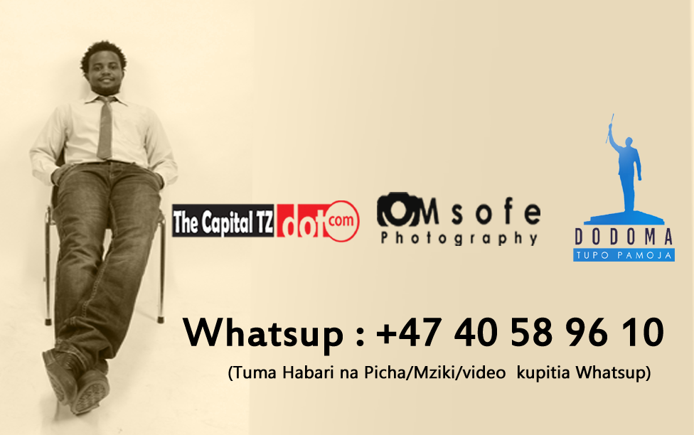 THE CAPITAL TZ  Official Website