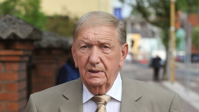 Former Cork mayor jailed for 12 months for sexually assaulting girl