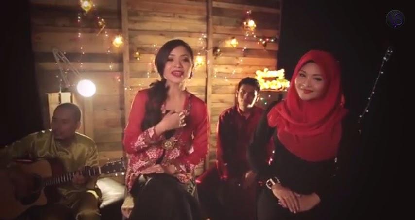 Cover Version : Indah Beraya di Desa | Shiha feat. Ieda Majed