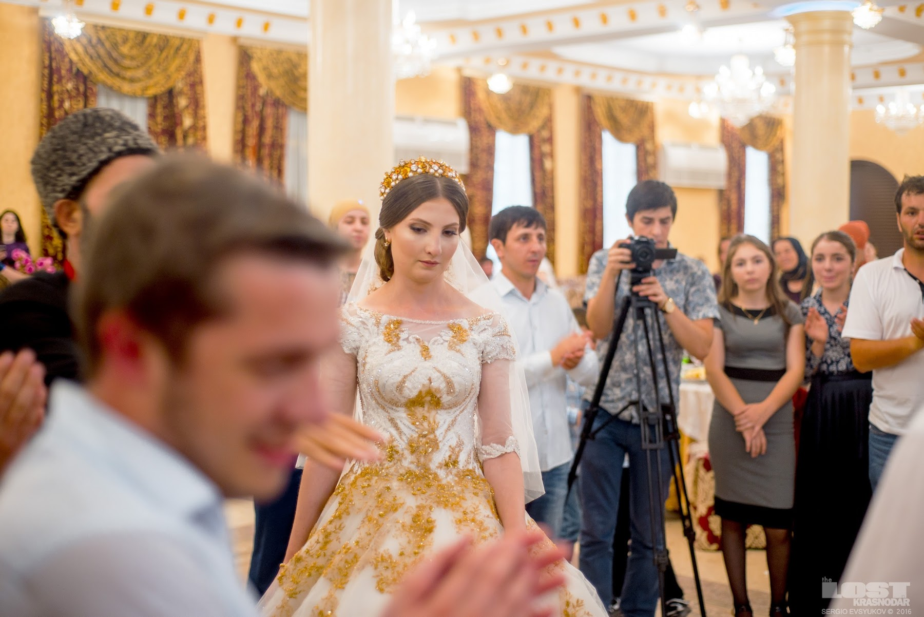 Свадьбы в махачкале 2018 фото