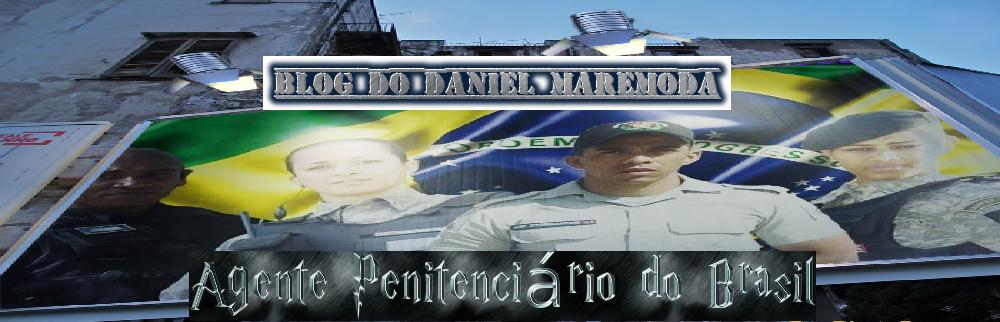 A carreira de agente penitenciário no Brasil