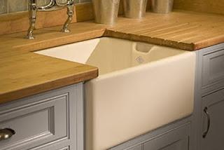 Kitchen Sink from Shaws of Darwen