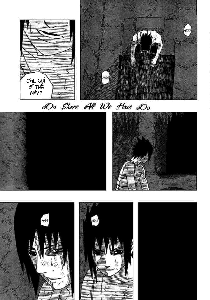Naruto chap 397 Trang 8 - Mangak.info