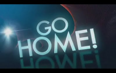 go home Go big or go home - what happens when a small-town family visits the \world\'s largest\ whatever.