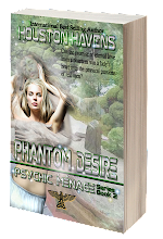 The Psychic Menage Series Continues all 4 & 5 star reviews