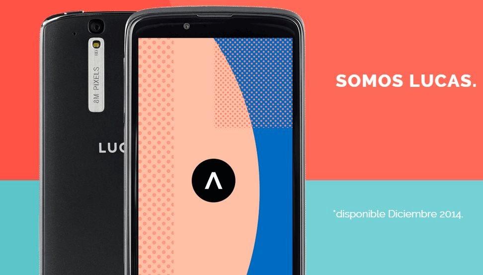 Compañía Mexicana lanza Smartphones