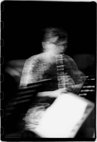 amélie petit-gombert (groupe d'improvisation amateur)