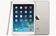 iPad Mini com Retina Display