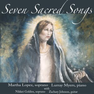 Seven Sacred Songs