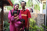We r happy family's