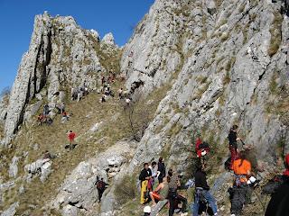 Rimetea Climbing Open