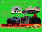 11º Campamento Latinoamericano de Jóvenes- Ojo de Agua