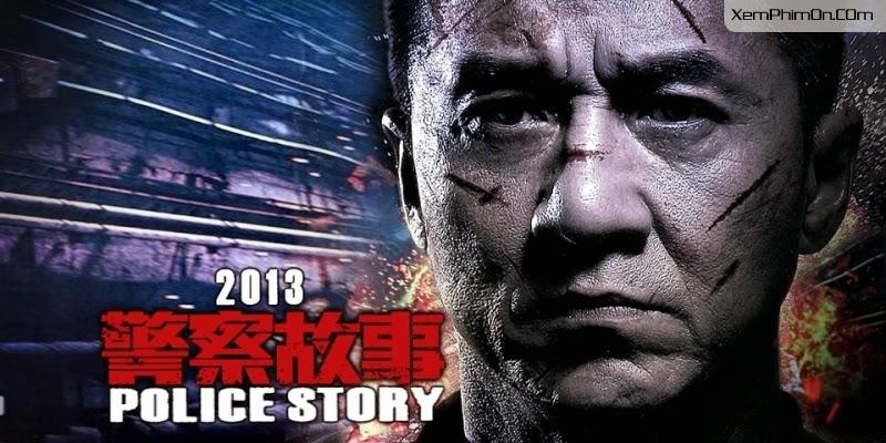 câu chuyện cảnh sát 6 - Images 1