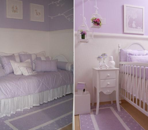 decoracao alternativa de quarto infantil:Janete Barros