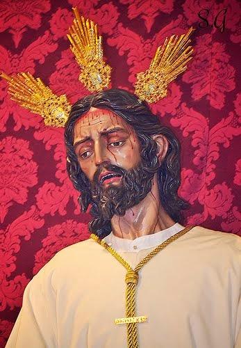 Nuestro Padre Jesús de la Sentencia