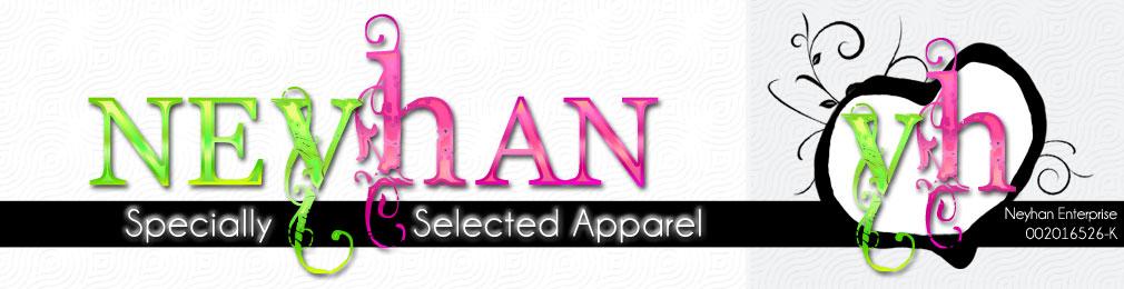 NEYHAN™ : Online Shopping Apparel