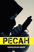 PECAH - RM20.00