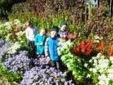 В саду Гомера сентябрь 2013